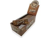 Сигаретная бумага Smoking №8 Brown (70 мм)