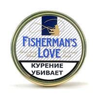 Табак для трубки Planta Fisherman's Love Navy 100 гр