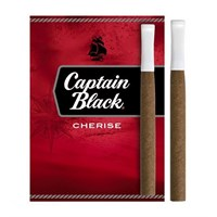 Сигары Captain Black Tipped Cherise (пачка 8 штук)