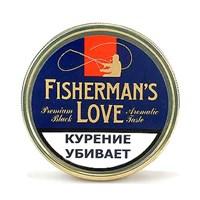 Табак для трубки Planta  Fisherman's Love Black (100 гр )
