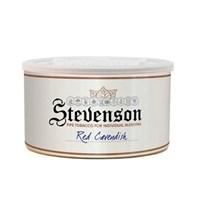 Табак для трубки  Stevenson  Red Cavendish (Кавендиш №21) банка 40 гр.
