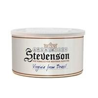 Табак для трубки  Stevenson  Virginia from Brazil (Вирджиния №6) банка 40 гр.