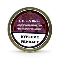 Табак для трубки Ashton Artisans Blend 50 гр