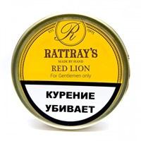 Табак для трубки Rattrays Red Lion 50 гр.