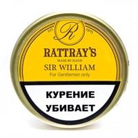 Табак для трубки Rattrays Sir William  50 гр.
