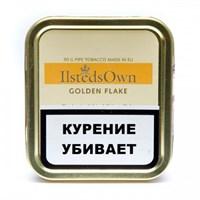 Трубочный табак Ilsteds Own Mixture Golden Flake 50 гр.