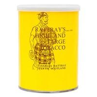 Табак для трубки Rattrays Highland Targe (100 гр)