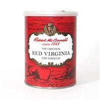 Табак для трубки Robert McConnell Red Virginia 100 гр.
