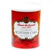Табак для трубки Robert McConnell Scottish Cake 100 гр.