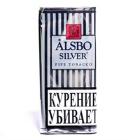 Табак для трубки Alsbo Silver