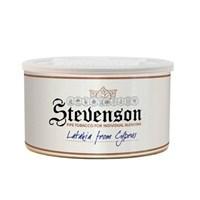 Табак для трубки  Stevenson  Latakia from Cyprus (Латакия №19),банка 40 гр.