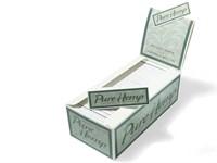 Сигаретная бумага Smoking Pure Hemp 70мм