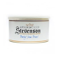 Табак для трубки Stevenson Burley from Brazil (Берлей № 11), банка 40 гр
