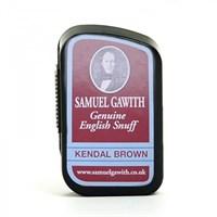 Табак нюхательный Samuel Gawith KENDAL 10 gr