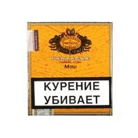 Сигариллы Partagas Mini (20 штук)