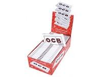 Сигаретная бумага OCB White No.4 100 листов 70 мм