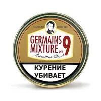 Трубочный табак Germains Mixture No. 9 (100 гр.)