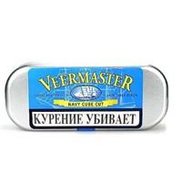 Табак для трубки Planta VEERMASTER Navy Cube Cut  100 гр