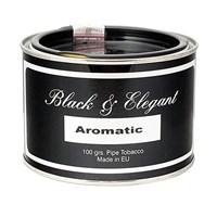 Табак для трубки Black & Elegant Aromatic 100 гр.