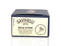 Фильтры для трубок SAVINELLI BALSA (6мм) 50 шт