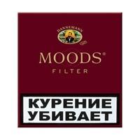 Сигариллы Moods filter (20 шт)