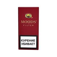 Сигариллы Moods Filter (5 шт)