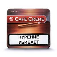 Сигариллы Cafe Creme Coffee (10 шт.)