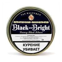 Табак трубочный  Planta Van Halteren Black & Bright 100 гр