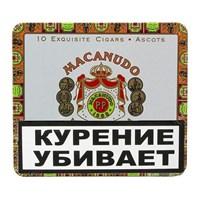 Macanudo Cafe Ascot (10 шт)