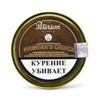 Табак для трубки PETERSON FOUNDERS CHOICE 100 гр