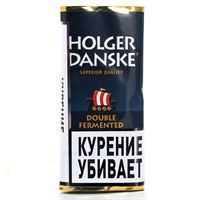 Табак для трубки  Holger Danske Double Fermented 40 гр