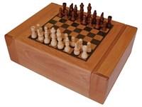 "Хьюмидор Сraftsman""s Bench Checkmate"