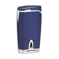 Зажигалка Vertigo Twister Blue