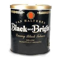 Табак трубочный Planta Van Halteren Black & Bright  (200 гр)