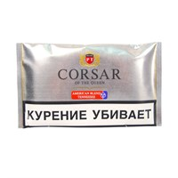Табак CORSAR OF THE QUEEN AMERICAN BLEND TENESSEE 35 гр