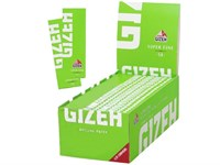 Сигаретная бумага Gizeh Super Fine 70 мм