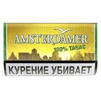 Сигаретный табак Amsterdamer - 100% Tabac 40 гр