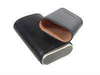 Футляр для 3-х сигар Xikar Envoy  Carbon Fiber