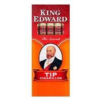 King Edward Tip Cigarillos (5 шт)