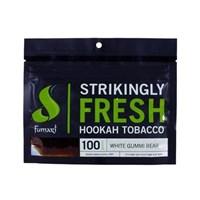 Табак для кальяна Fumari Белые мармеладные мишки White Gummi Bear 100 гр