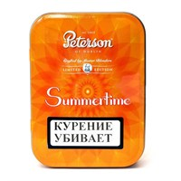 Табак для трубки Peterson Summer Time 2016 100 гр