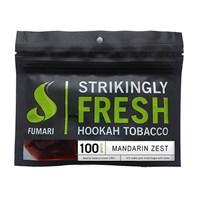 Табак для кальяна Fumari Мандарин Mandarin Zest 100гр