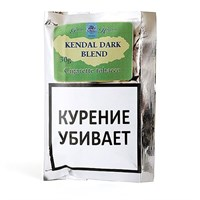 ТАБАК СИГАРЕТНЫЙ GAWITH HOGGARTH KENDAL DARK BLEND 30 гр