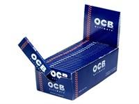 Сигаретная бумага OCB ULTIMATE SINGLE 50 листов 70 мм