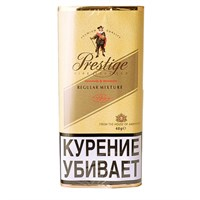 Табак для трубки Prestige Regular Mixture 40 гр