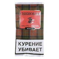 Табак сигаретный  Cherokee Boyolali кисет 25 г.