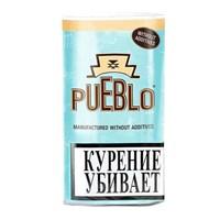 Сигаретный табак Pueblo Blue,кисет 30 гр
