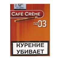 Сигариллы Cafe Creme Creme Filter 03 (8 шт)