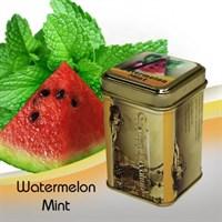Табак для кальяна Golden Layalina Watermelon Mint (Арбуз с мятой)