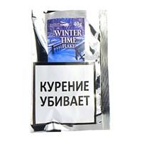Табак трубочный Stanislaw Winter Time Flake 40 гр